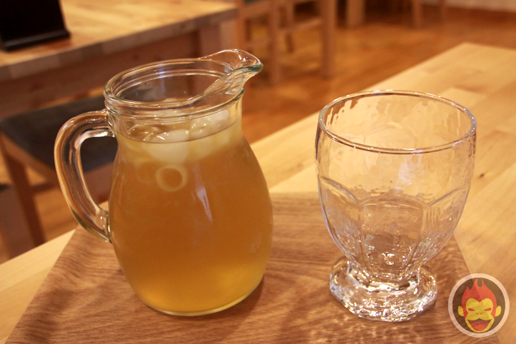 botanical cafe medete(ボタニカルカフェメデテ)