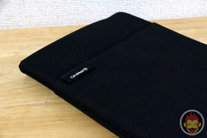 CamiApp S ー ノートブックタイプ
