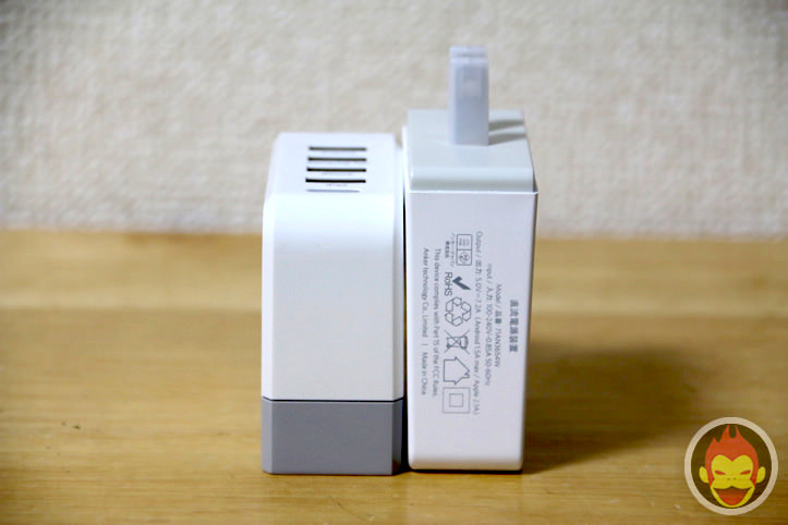 CHEERO USB AC ADAPTOR