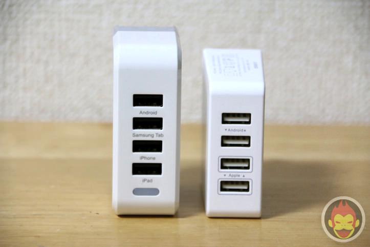 CHEERO USB AC ADAPTOR