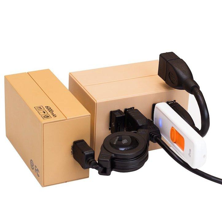 Danboard USB HUB HUB01