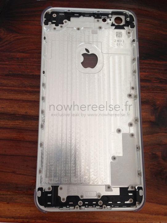 IPhone 6 Air Rear Shell