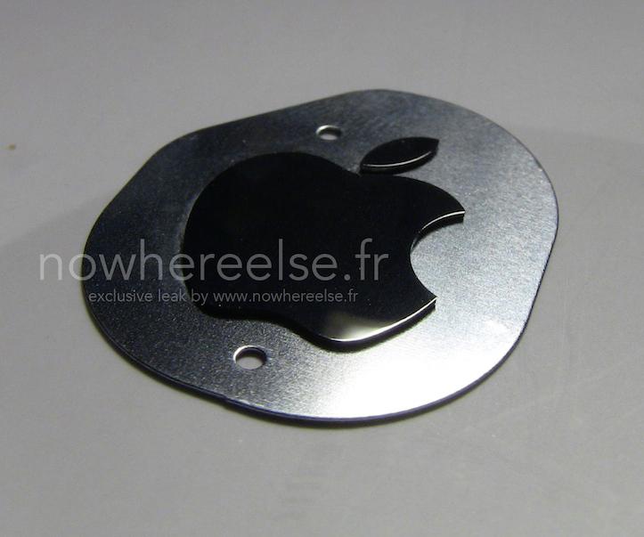iPhone 6用各種パーツがモリモリとリーク!