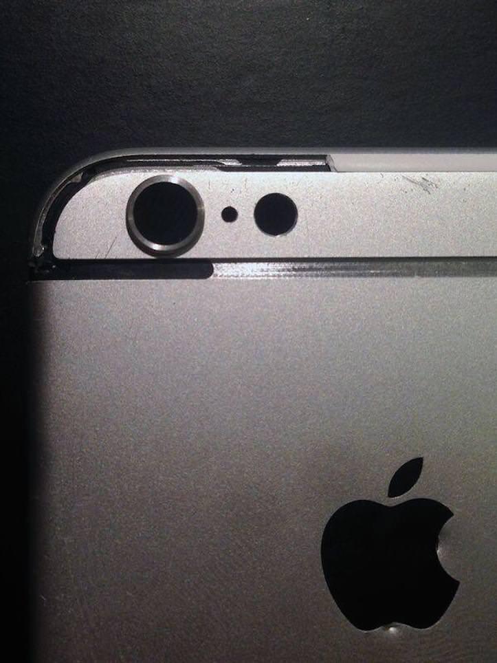 Iphone6 camera photo