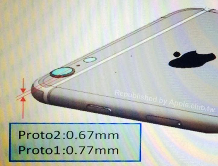 iPhone 6用レンズ