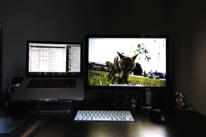 MacBook Pro 15 Setup