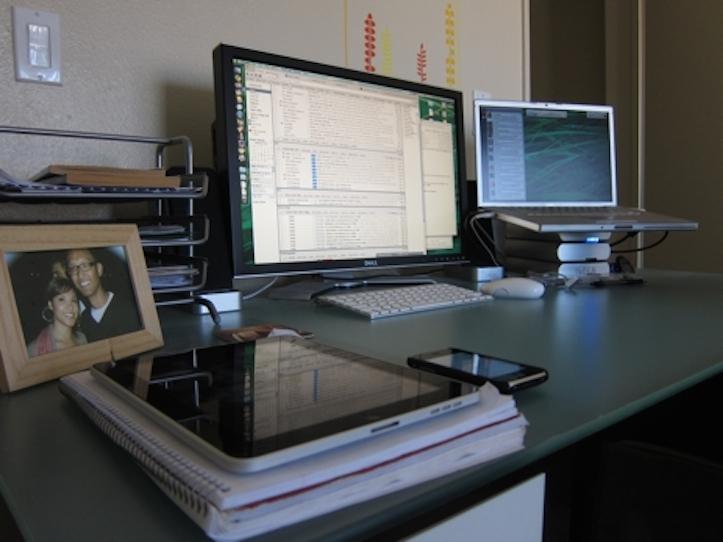 MacBook Pro Setups