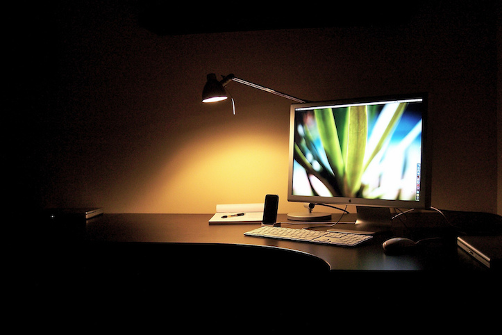MacBook Setup That's Too Cool