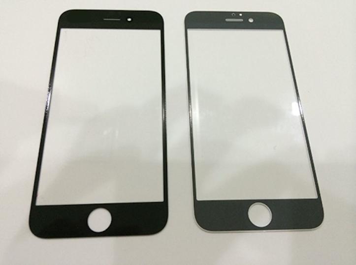 Overcome iphone6