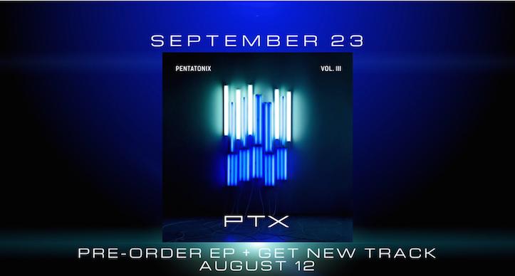 Ptx vol 3