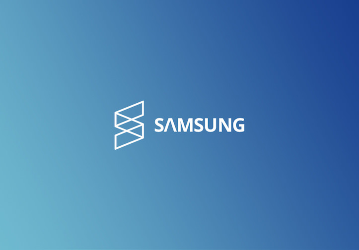 Rebranding samsung