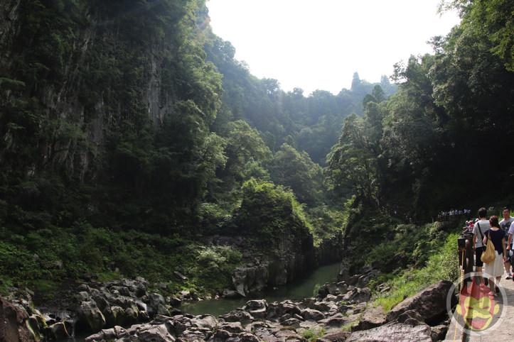 高千穂峡(宮崎県)