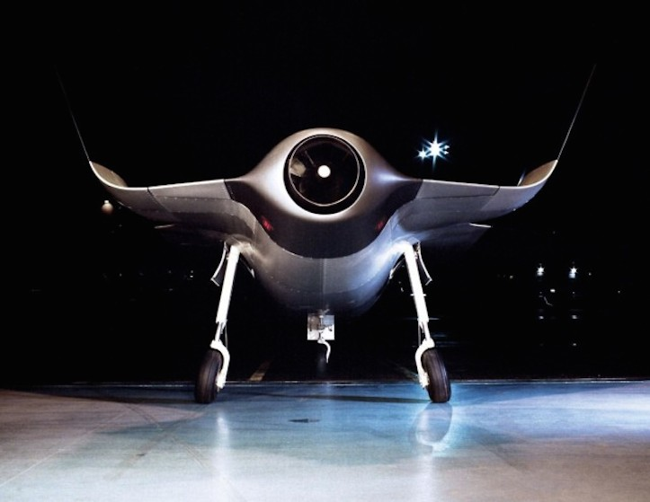 Marc Newson Designs