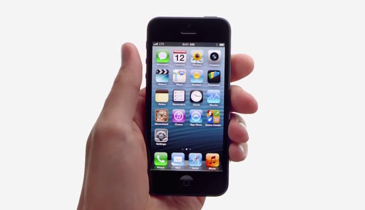 Apple cm thumb