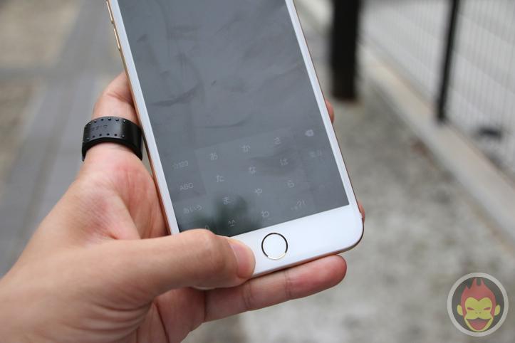 iPhone6、6+は片手フリック困難! 使い物にならない欠陥端末