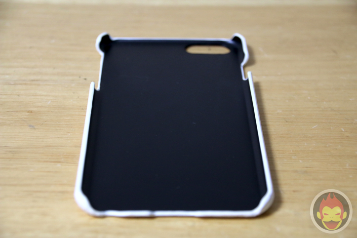 Pu leather shell case iphone 6 plus