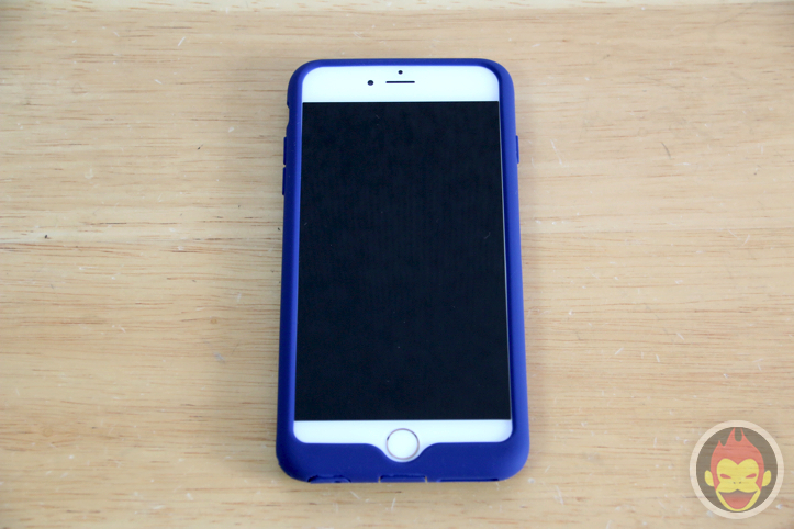 Simplism silicon band iphone 6 plus 15
