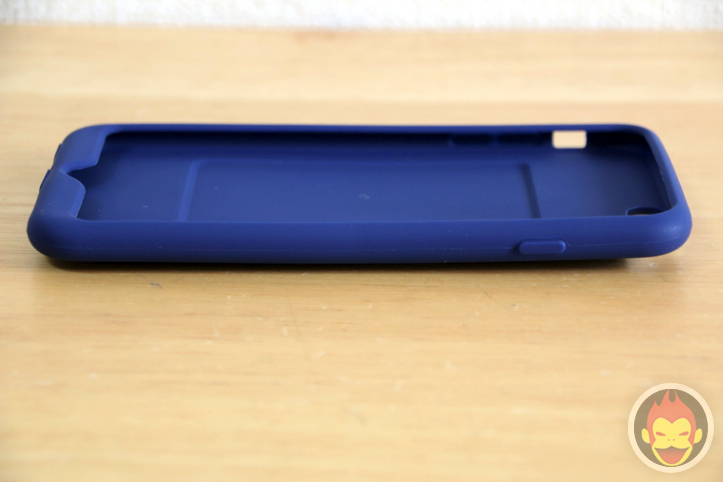 Simplism silicon band iphone 6 plus