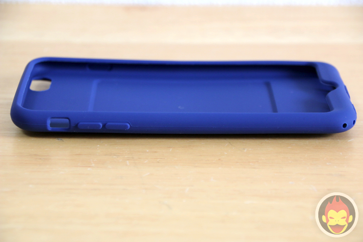 Simplism silicon band iphone 6 plus 5