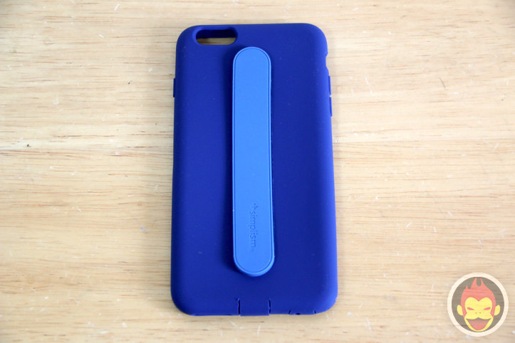Simplism silicon band iphone 6 plus 7
