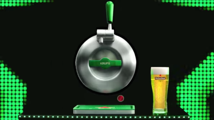 Heineken tvcm 1