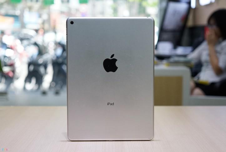 新型IPad Airの写真