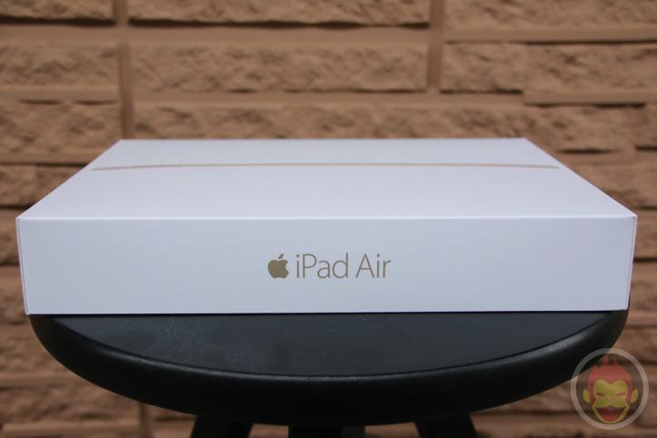 【レビュー】iPad Air 2