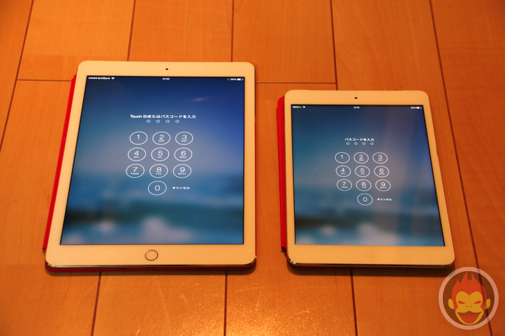 Ipad mini 2 ipad air comparison