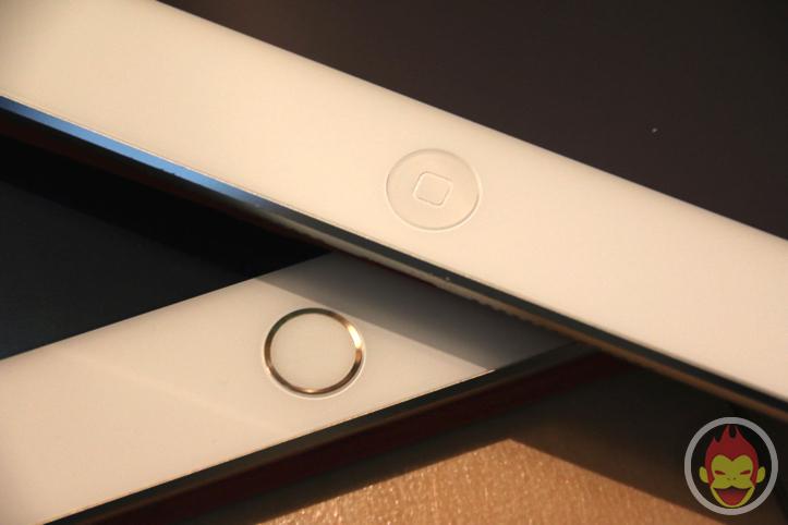 Ipad mini 2 ipad air comparison