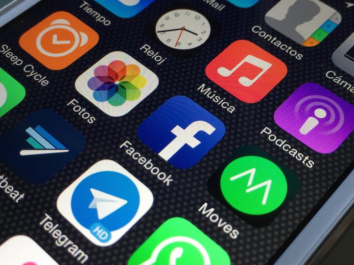 Iphone 6 icons