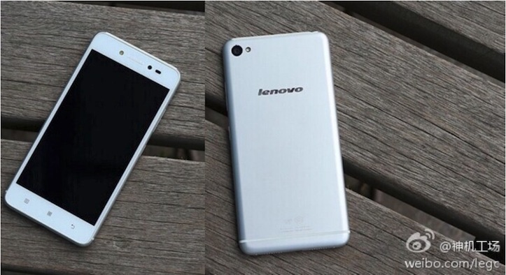 iPhone 6 like lenovo phone