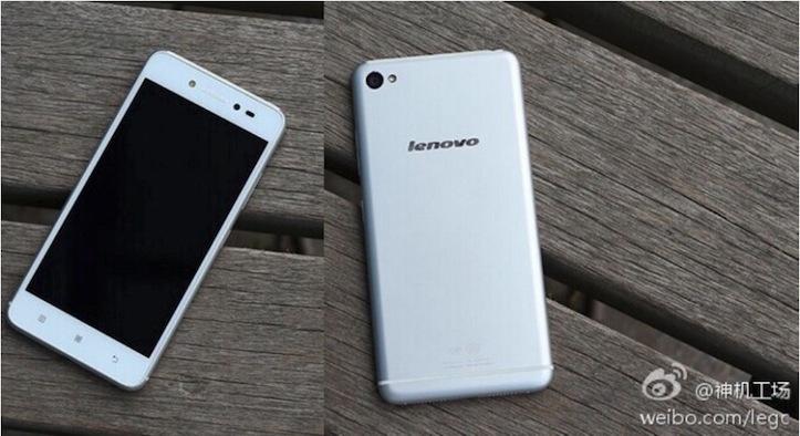iPhone 6 like lenovo phone