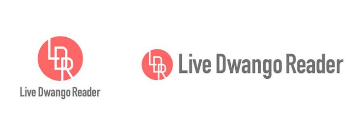 Live dwango reader