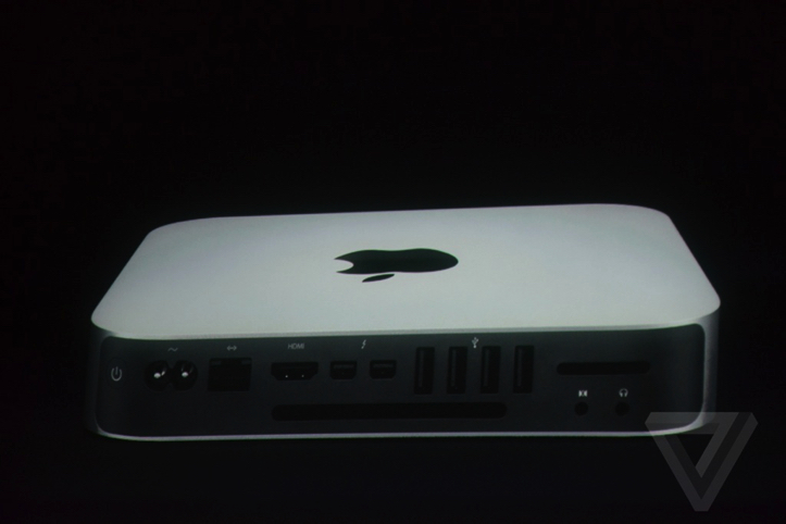 Mac mini Late 2014