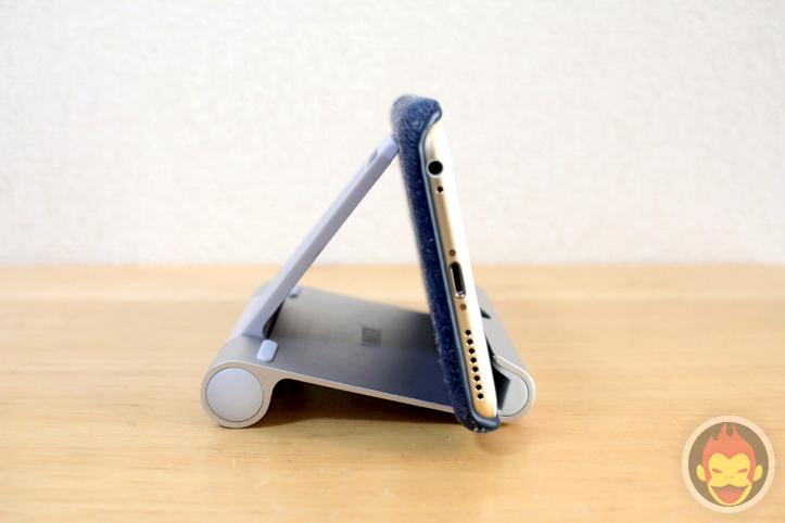Anker製タブレット用スタンド