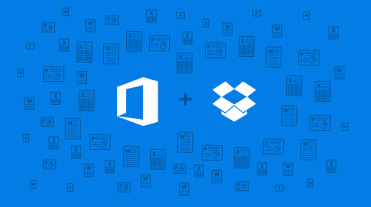 Office Dropbox