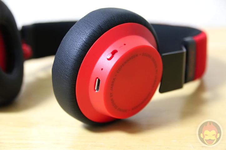 Jabra MOVE Wireless Bluetooth 4.0対応ワイヤレスヘッドホン