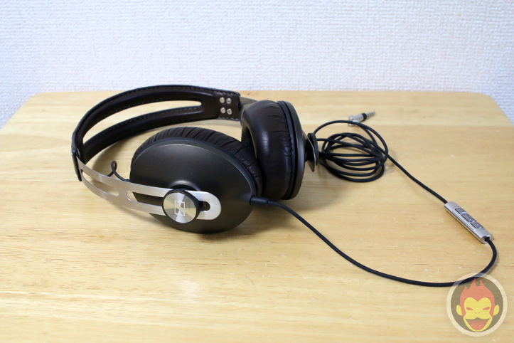 SENNHEISER MOMENTUM DARK BROWN