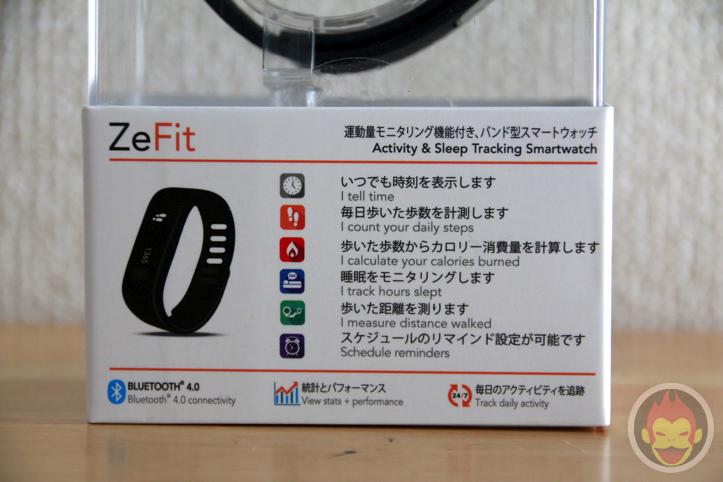 ZeFit