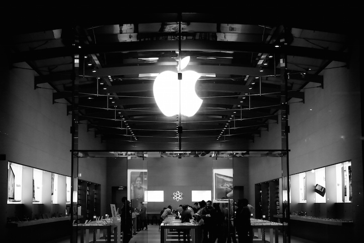 Apple Store Palo Alto