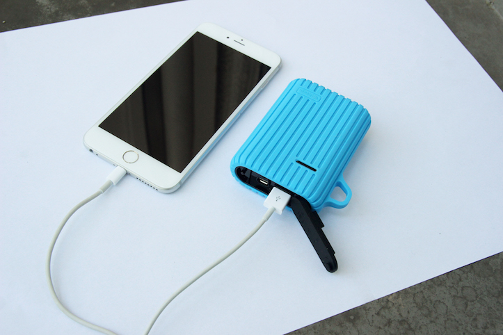 cheero Touch 9,000mAh