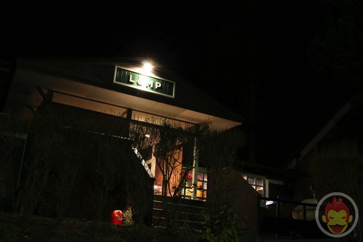 LIGの運営するゲストハウス「LAMP」の豪華過ぎるディナー