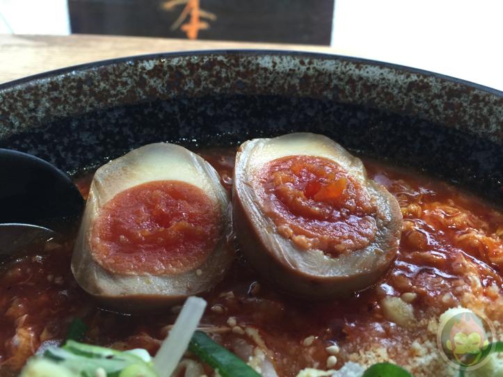 「麺や 新のすけ」(武蔵新城)