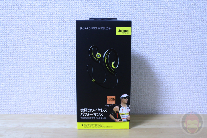 Jabra Sport Wireless