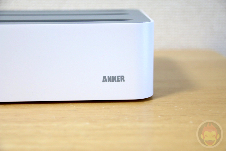 Anker 5 Device Charging Station