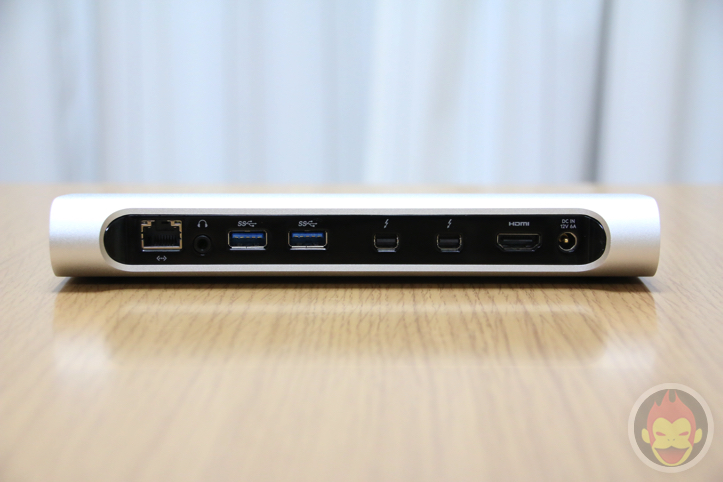 Belkin Thunderbolt 2 Express Dock HD