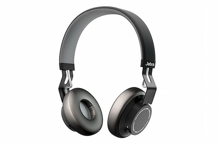 Jabra bluetooth4 move wireless