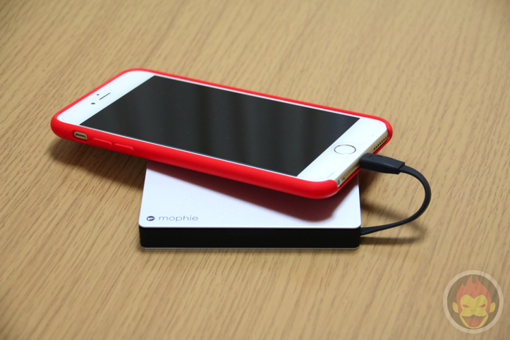 Mophie powerstation plus 2x