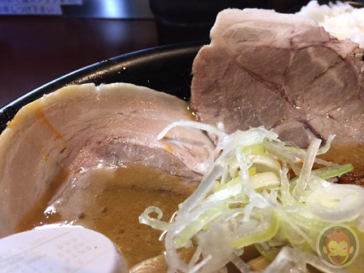 溝の口の美味しいラーメン屋「和蔵」