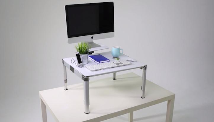 ZestDesk Standing Desk